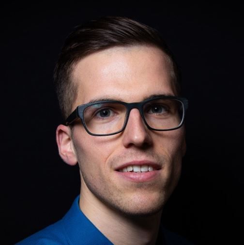 Sebastian Handke
